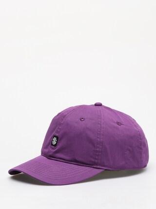 Czapka z daszkiem Element Fluky Dad ZD (gentian violet)