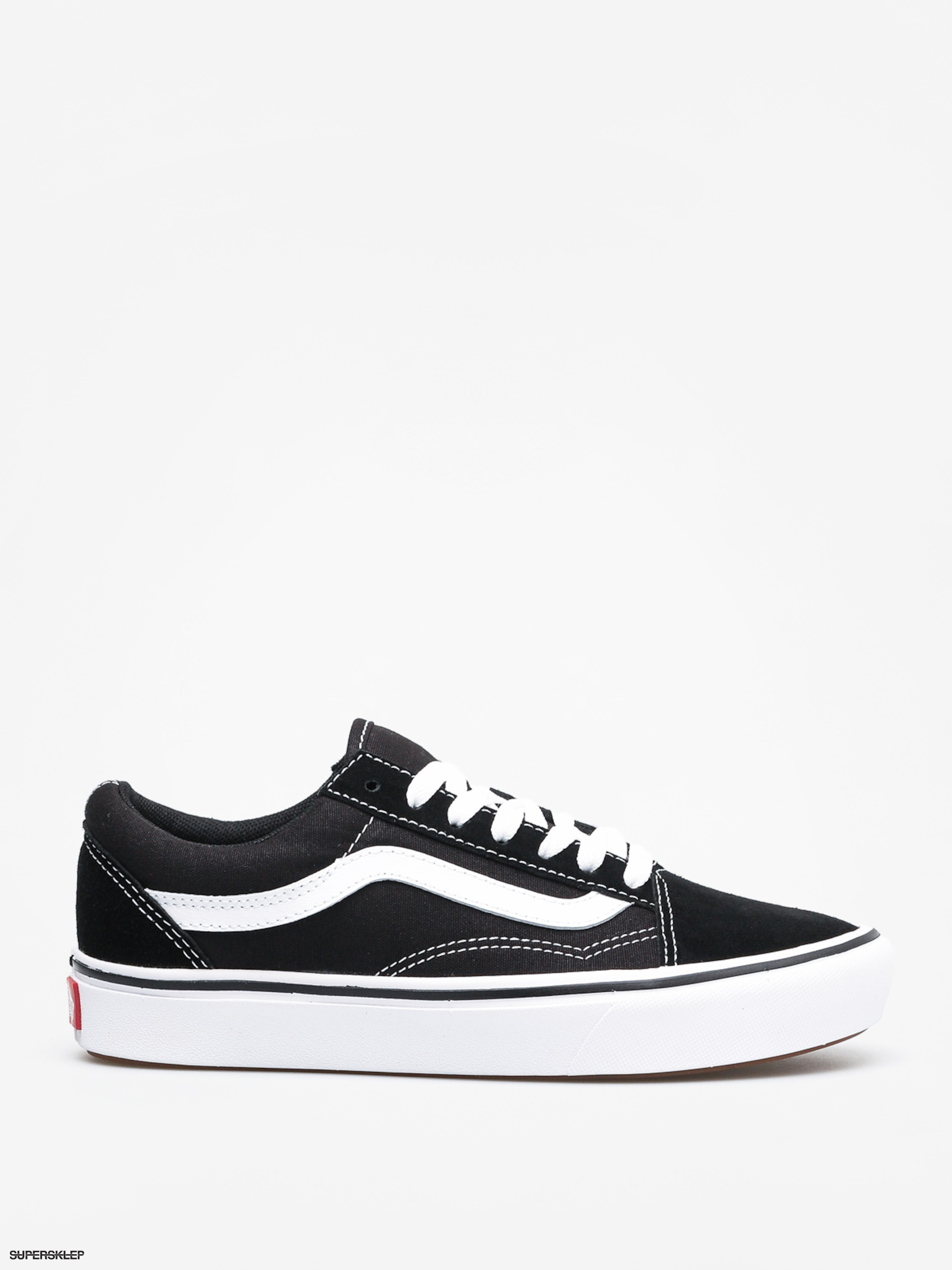 Buty Vans COMFYCUSH OLD SKOOL (Classic) BlackBlack