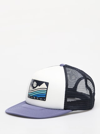 Czapka z daszkiem Element Rift Trucker ZD (true navy)