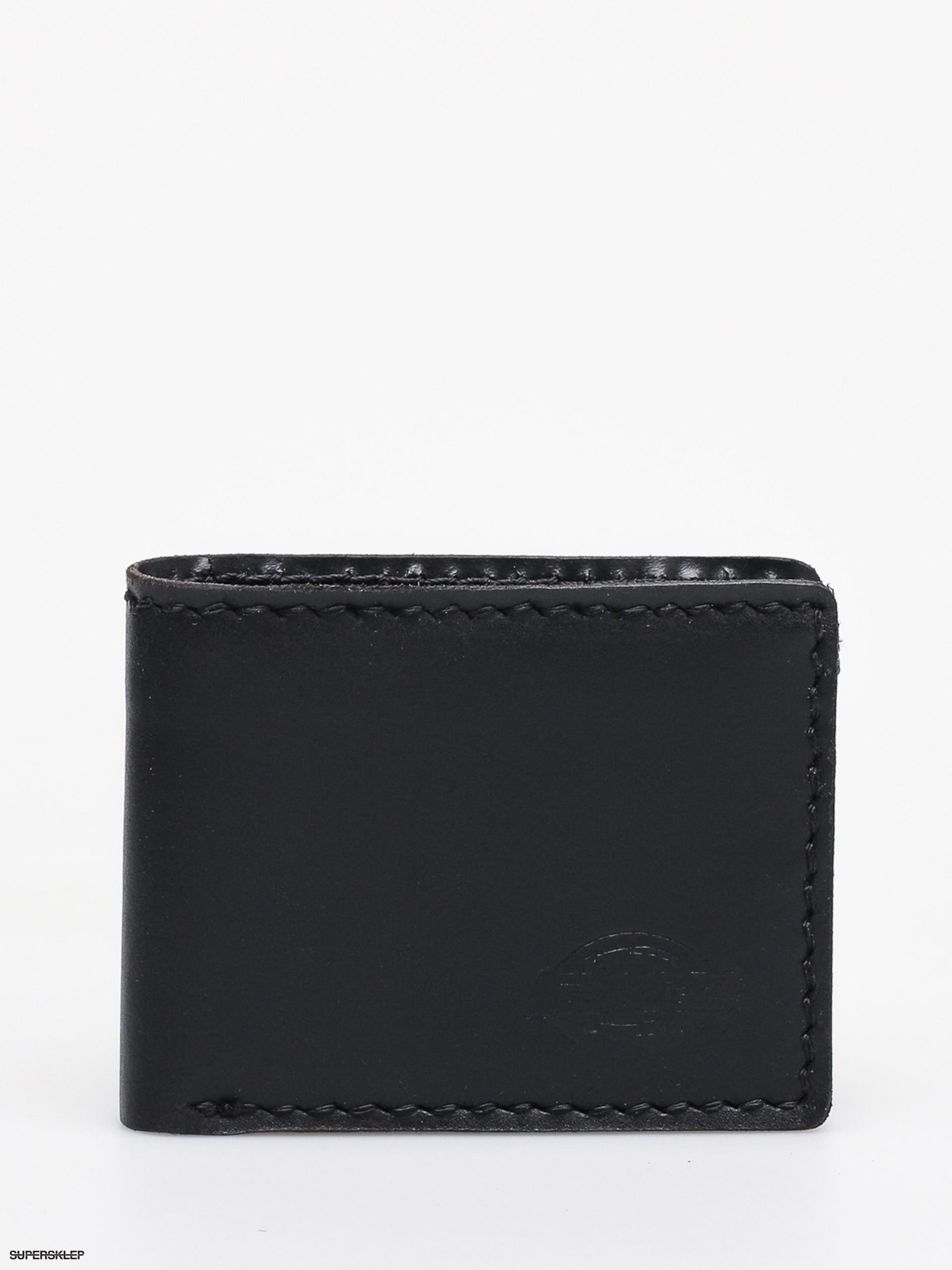 b2404af38357c Portfel Dickies Coeburn (black)