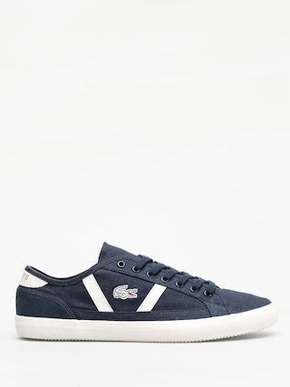 Buty Lacoste Sideline 119 1 (navy/off white)