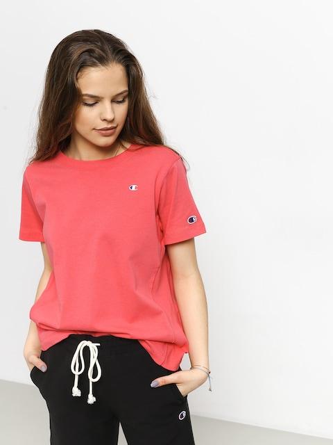 T-shirt Champion Premium Crewneck Wmn