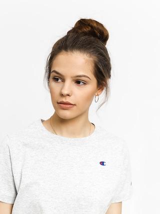 T-shirt Champion Premium Crewneck Wmn (loxgm)