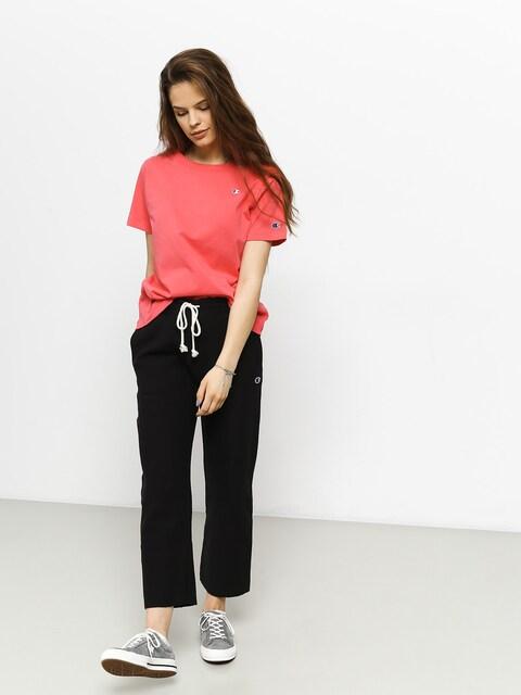 Spodnie Champion Premium 7/8 Pants Wmn (nbk)
