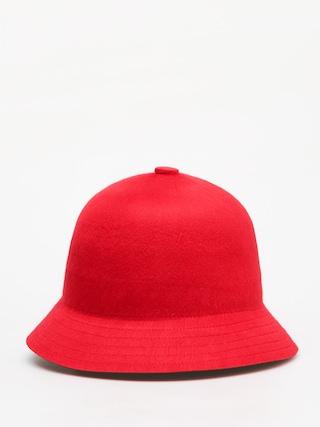 Kapelusz Brixton Essex Bucket Hat (scarlet)