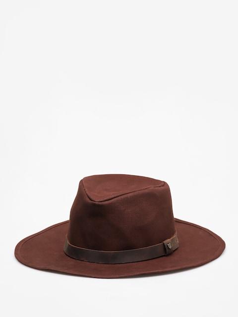 Kapelusz Brixton Thorpe II Fedora (brown)