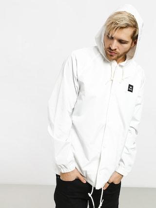 Kurtka RVCA Va Hood Coach Jacket (antique white)