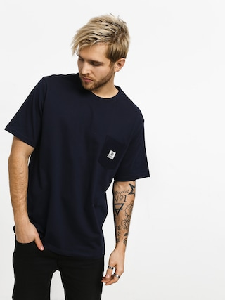T-shirt Element Basic Pocket Label (ink)