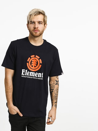 T-shirt Element Vertical (eclipse navy)