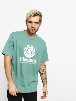T-shirt Element Vertical (feldspar)