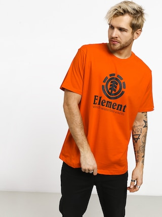 T-shirt Element Vertical (flame)