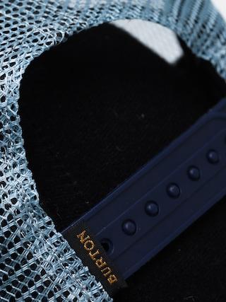 Czapka z daszkiem Burton I-80 Snpbk Trkr ZD (stone blue)