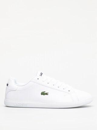 Buty Lacoste Graduate Bl 1 (white/white)