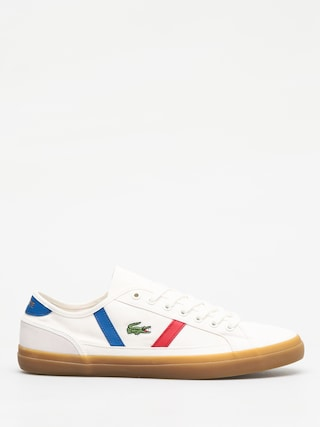 Buty Lacoste Sideline 119 2 (off white/gum)