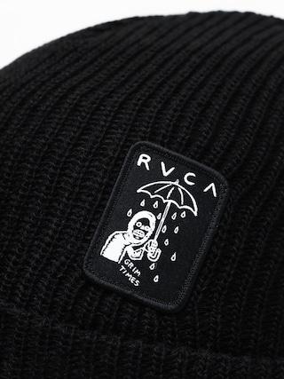 Czapka zimowa RVCA Grim (black)