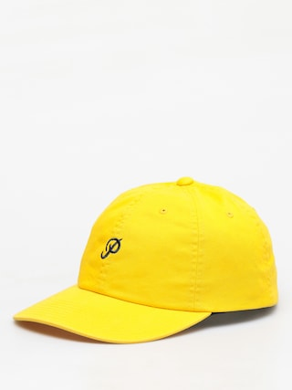 Czapka z daszkiem Primitive Mini Classic Dad Hat ZD (yellow)