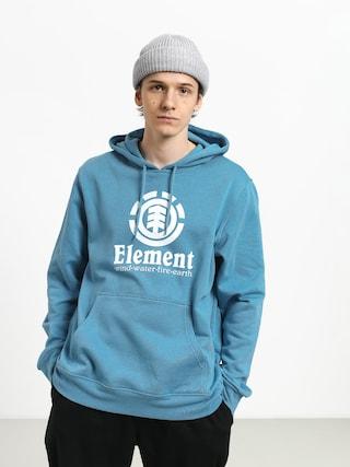 Bluza z kapturem Element Vertical HD (niagara)