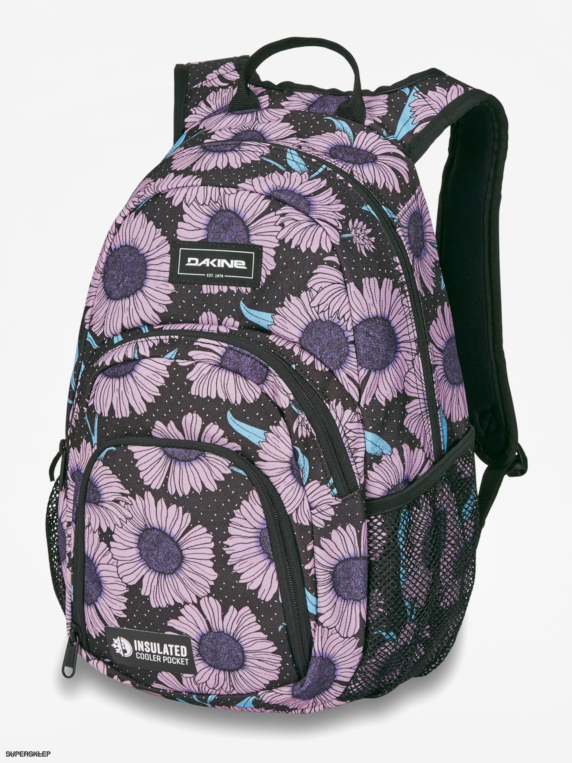 autentyczny najnowsza zniżka przystępna cena Plecak Dakine Campus Mini 18L (nightflower)