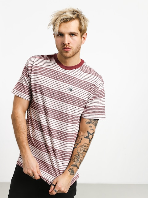 T-shirt RVCA Longsight