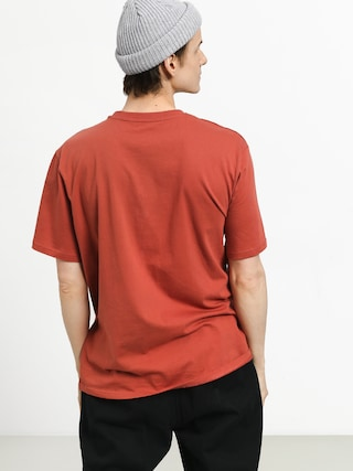 T-shirt Element Blazin (etruscan red)