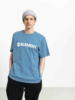 T-shirt Element Blazin (niagara)