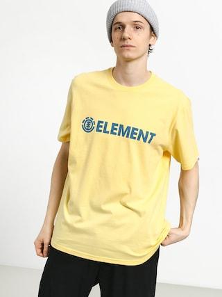 T-shirt Element Blazin (popcorn)