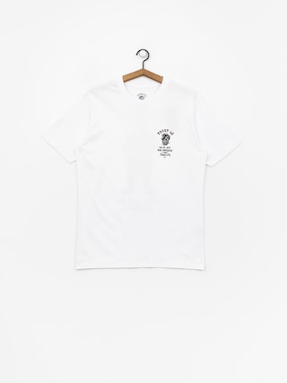 T-shirt Turbokolor Trust (white)