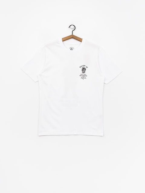 T-shirt Turbokolor Trust