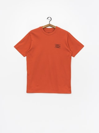 T-shirt Turbokolor Light My Fire (orange)
