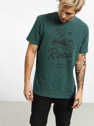 T-shirt RVCA Mai Thai (pine tree)