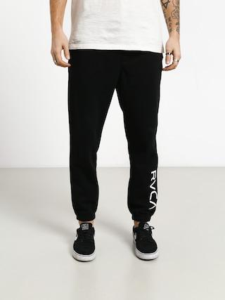 Spodnie RVCA Cage Sweatpant (black)