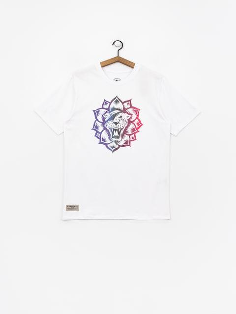 T-shirt Turbokolor Flower Power