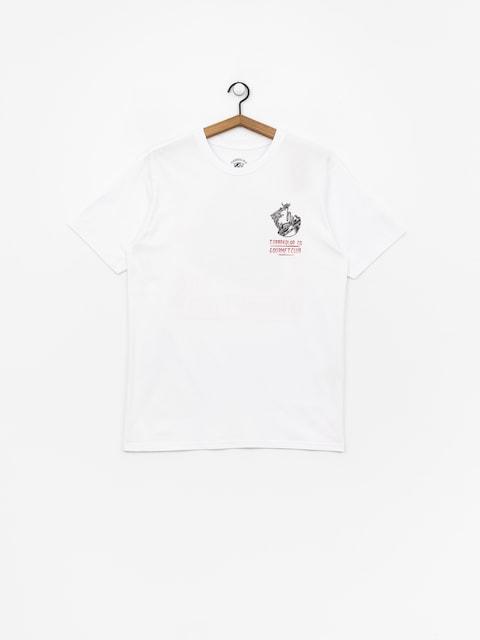 T-shirt Turbokolor Gourmet
