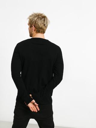 Longsleeve Dickies Round Rock (black)