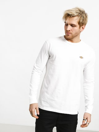 Longsleeve Dickies Round Rock (white)