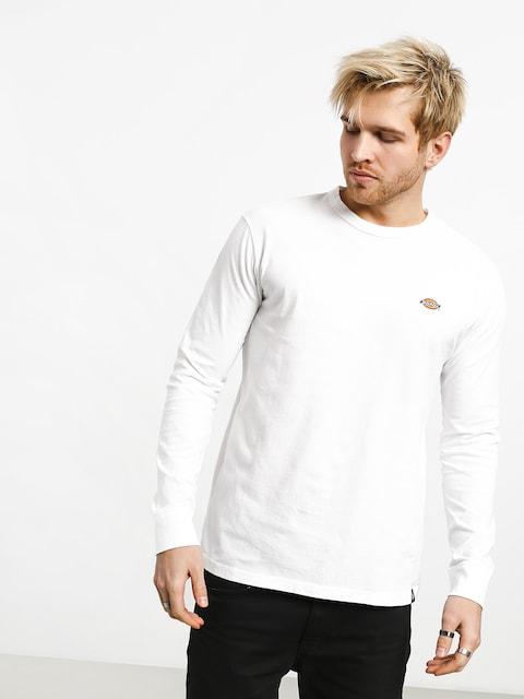 Longsleeve Dickies Round Rock (white)
