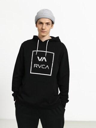 Bluza z kapturem RVCA Fill All The Way HD (black)