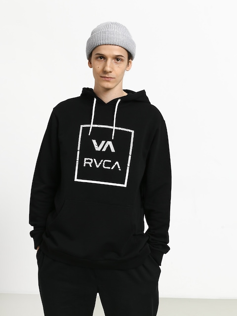 Bluza z kapturem RVCA Fill All The Way HD