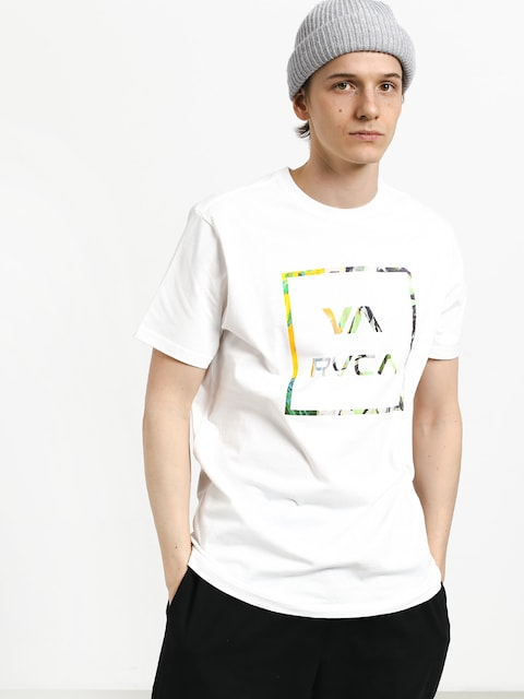T-shirt RVCA Fill All The Way