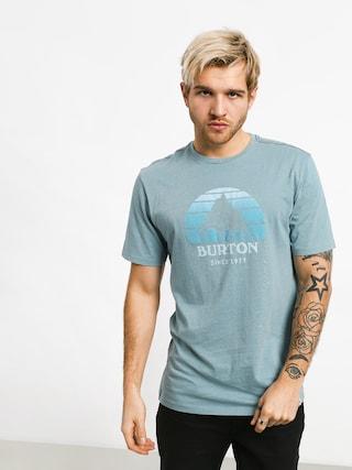 T-shirt Burton Underhill (stone blue)