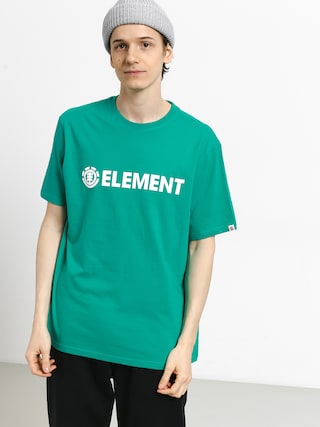 T-shirt Element Blazin (dynasty green)