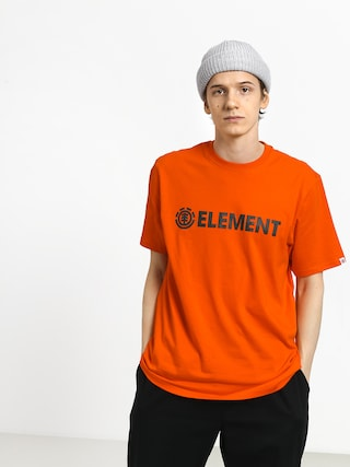 T-shirt Element Blazin (flame)