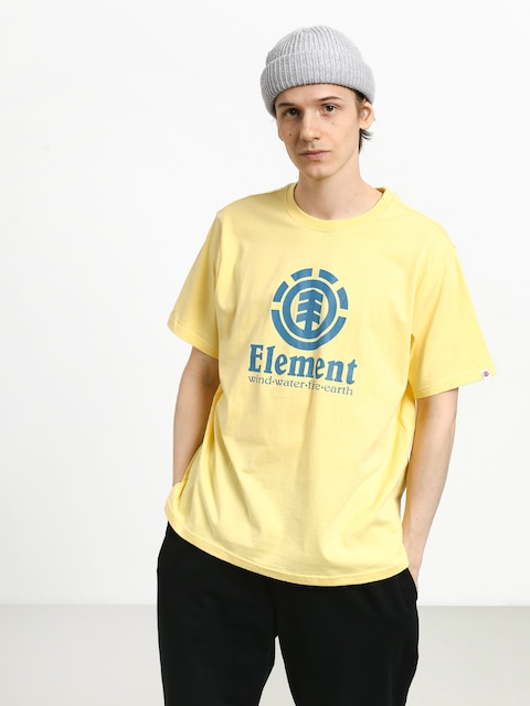 T-shirt Element Vertical (popcorn)
