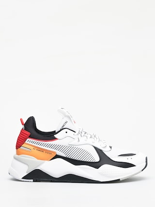 Buty Puma Rs X Tracks (puma white/puma black)