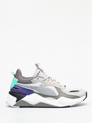 Buty Puma Rs X Tracks (gray violet/charcoal gray)