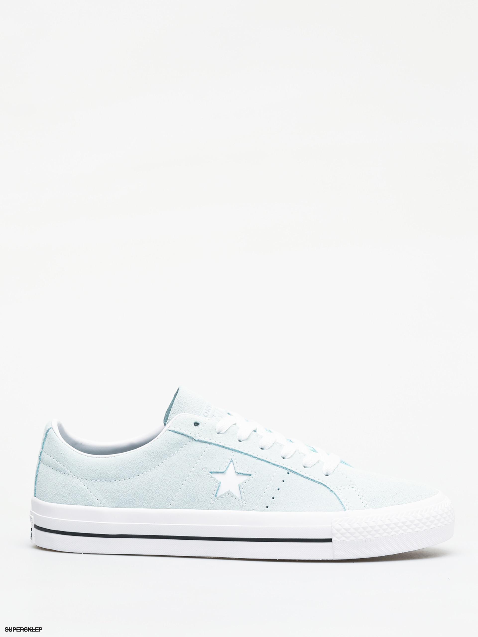470da860ff7ed Buty Converse One Star Pro Refinement Ox (teal tint/black/wh)