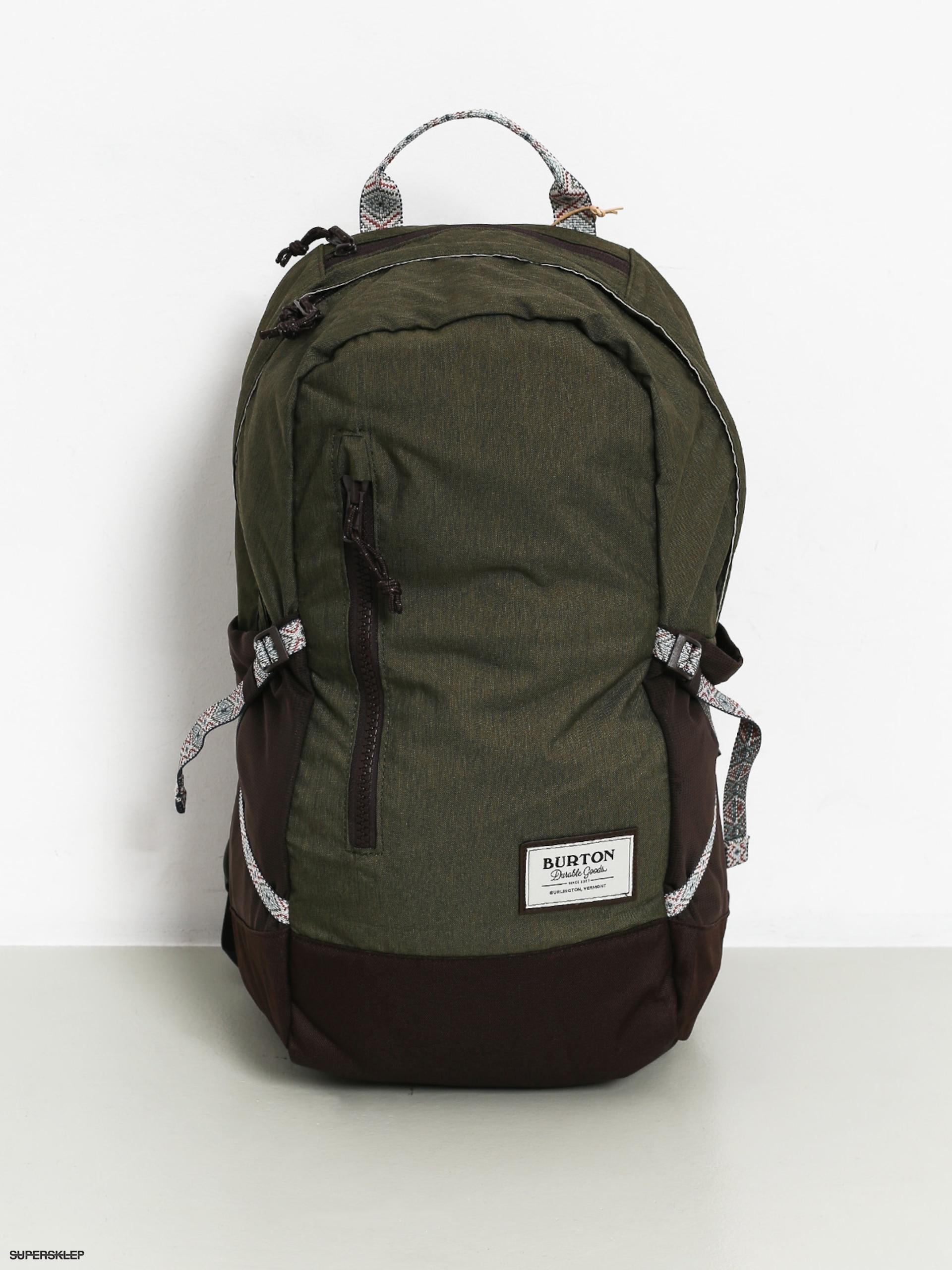 08215f62e39f0 Plecak Burton Prospect (keef heather)