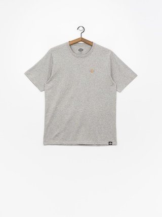 T-shirt Dickies Stockdale (grey melange)