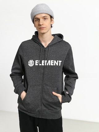 Bluza z kapturem Element Blazin ZHD (charcoal heather)