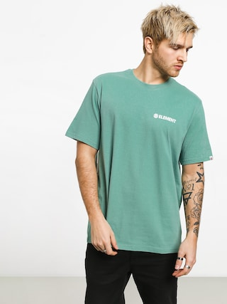 T-shirt Element Blazin Chest (feldspar)